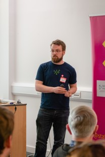 Staffs Web Meetup - April 2018 (29 of 36)