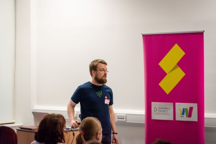 Staffs Web Meetup - April 2018 (30 of 36)