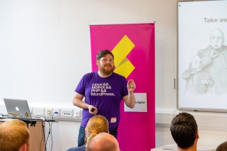 Staffs Web Meetup - July 2018 (7 of 15)