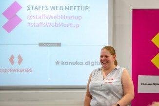 Staffs Web Meetup - August 2018 (25 of 25)